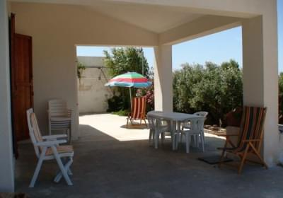 Casa Vacanze Villa Sibilla